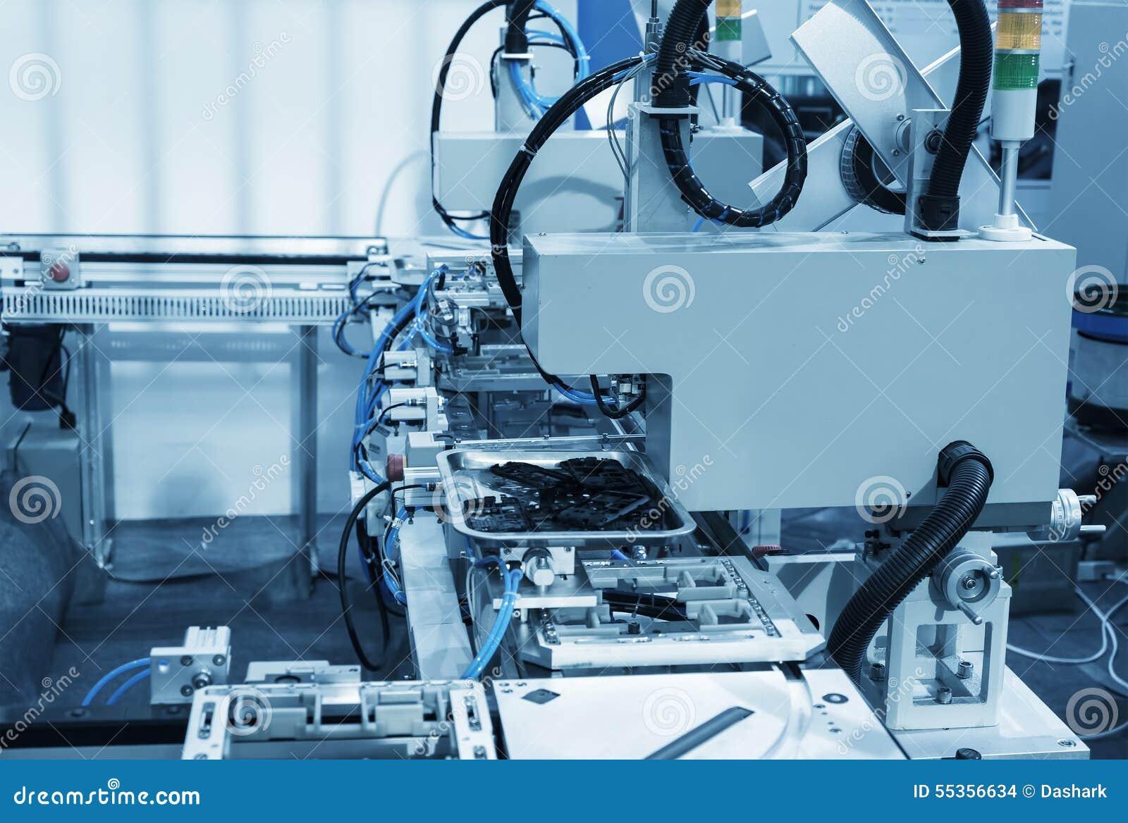 Macchine utensili di CNC