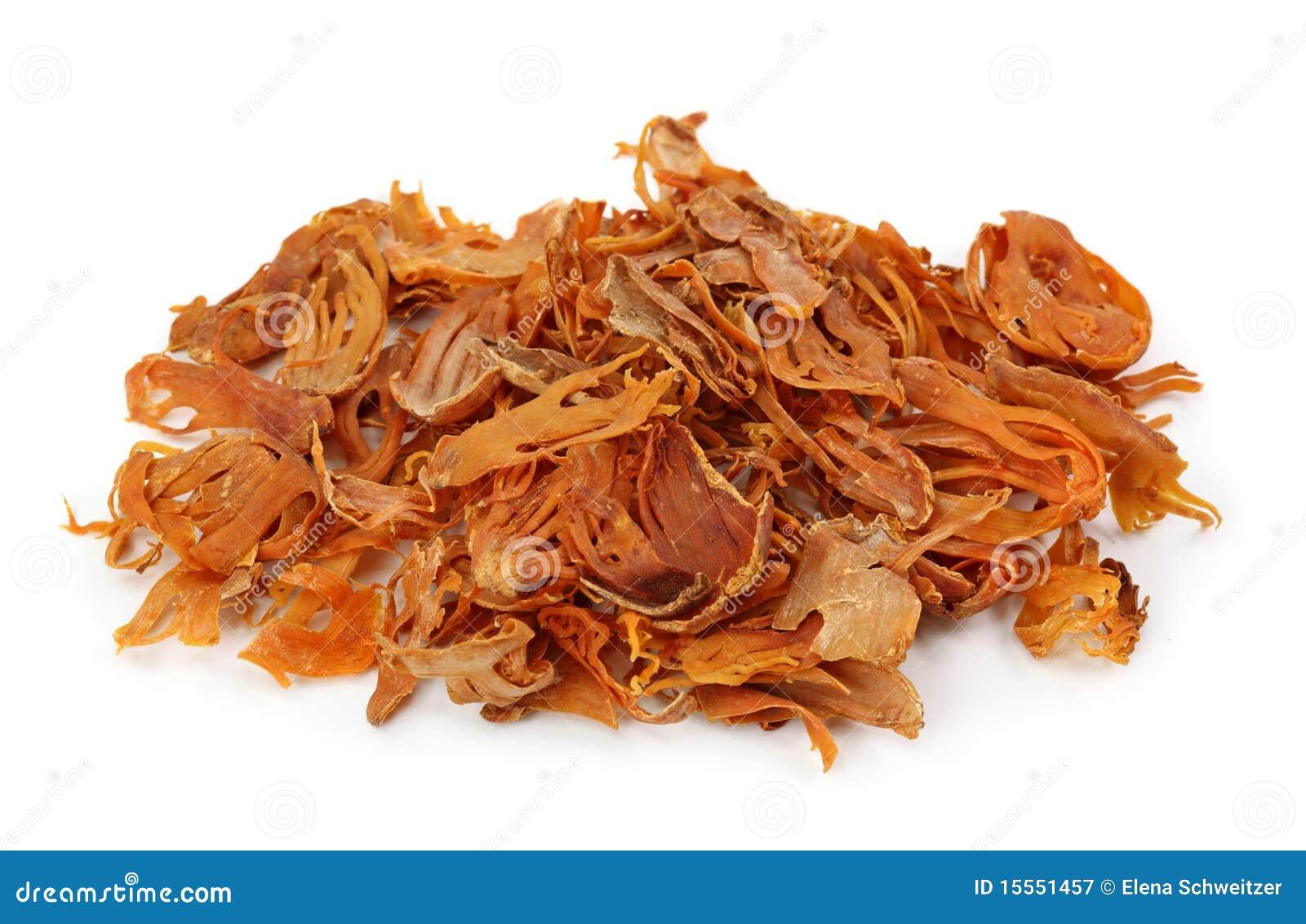 Mace stock image  Image of herb, natural, exotic, food