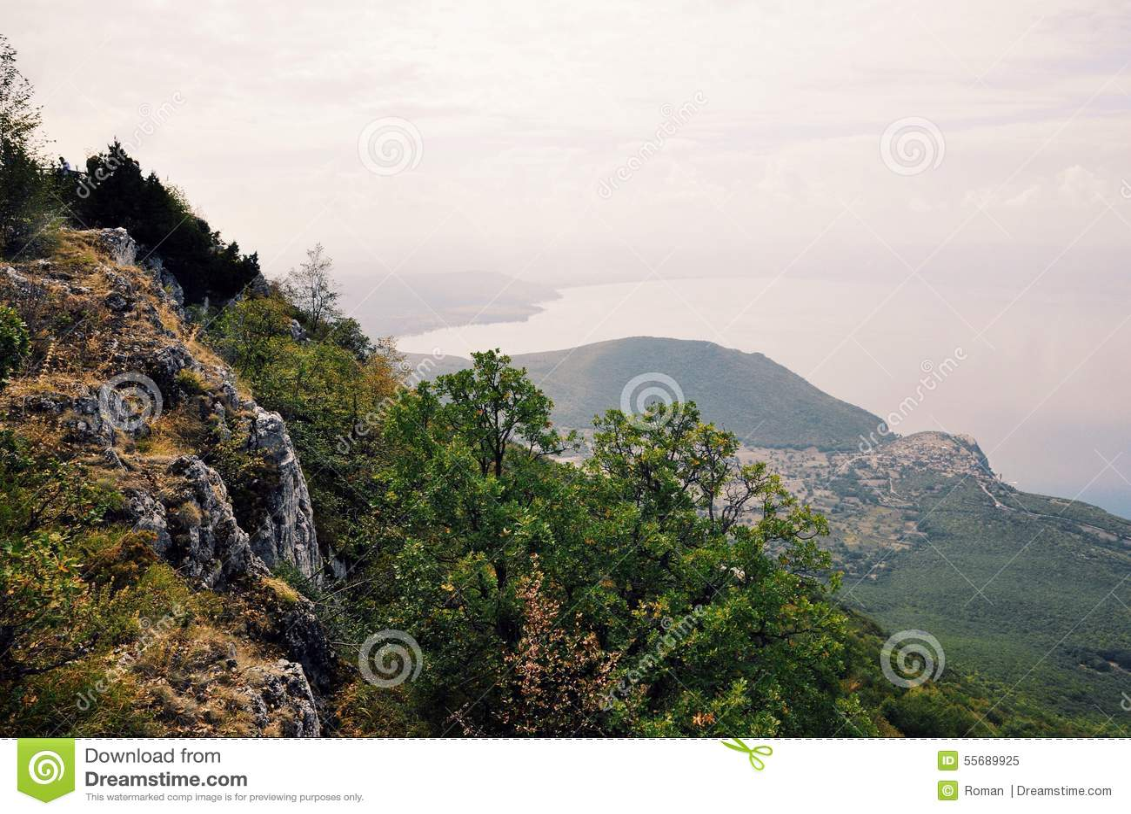 macedonian landscape - photo #44