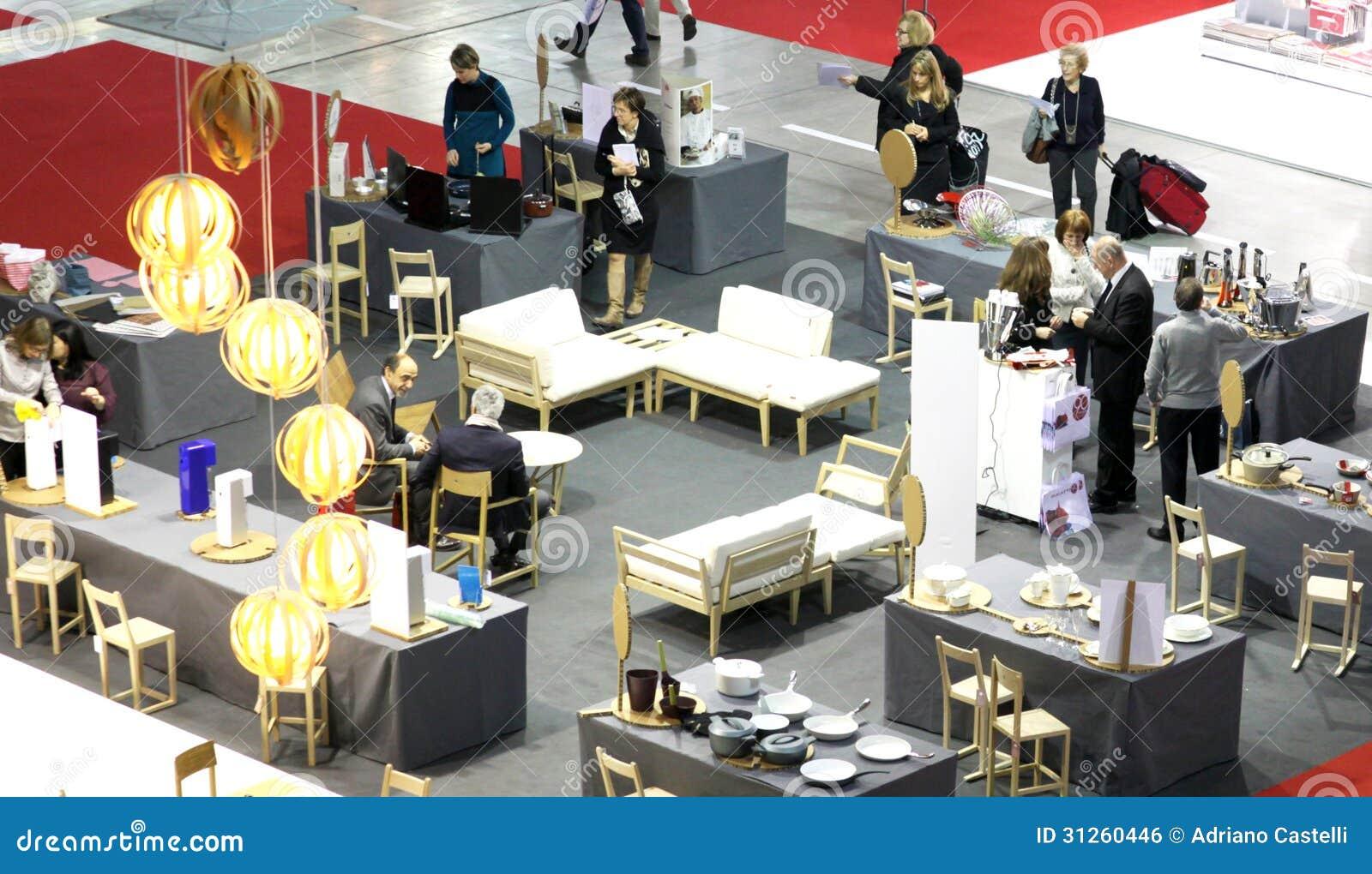 Macef 2013 international home show exhibition editorial photo image 31260446 for International interior design exhibition