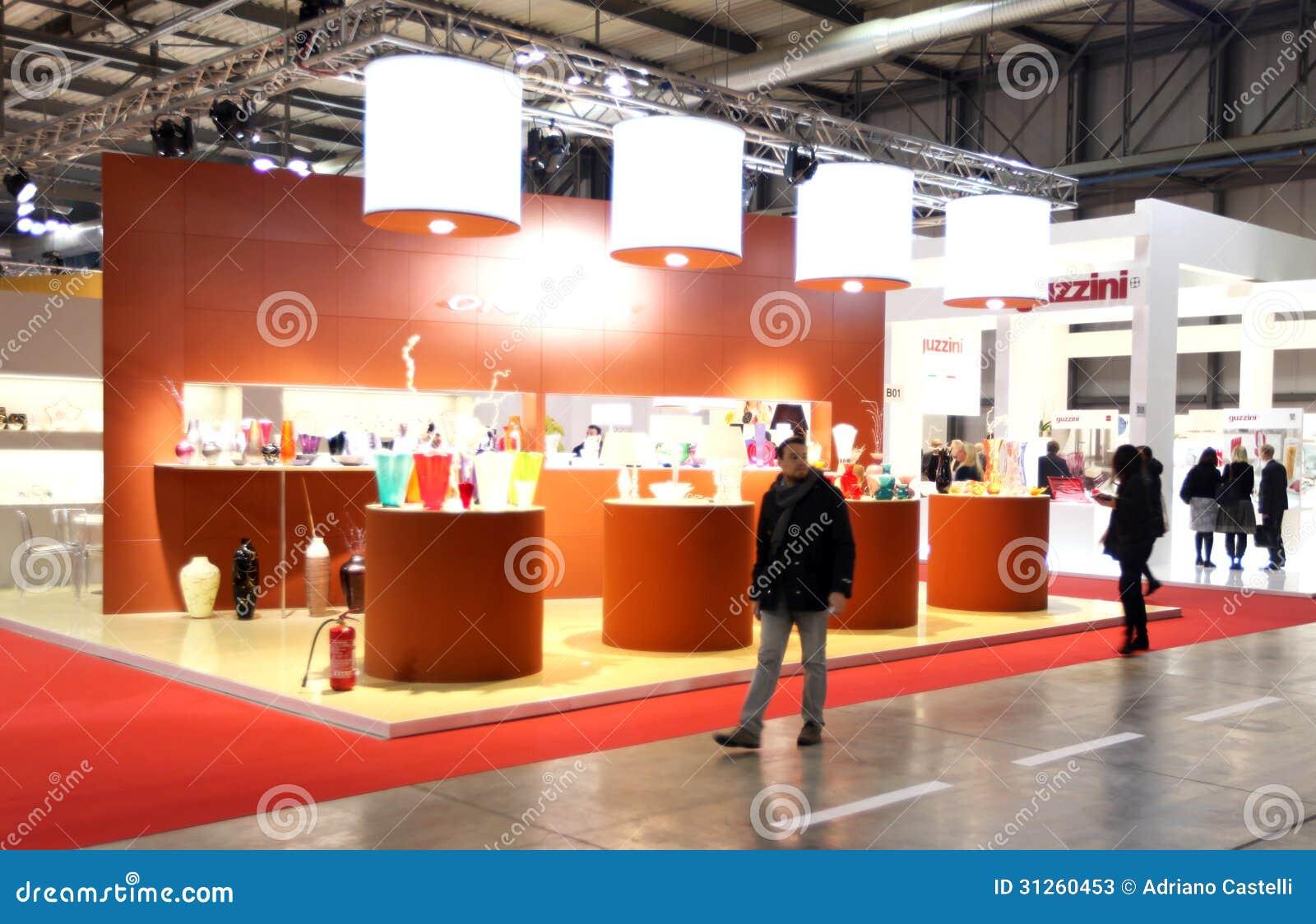 Macef 2013 international home show exhibition editorial stock photo image 31260453 for International interior design exhibition