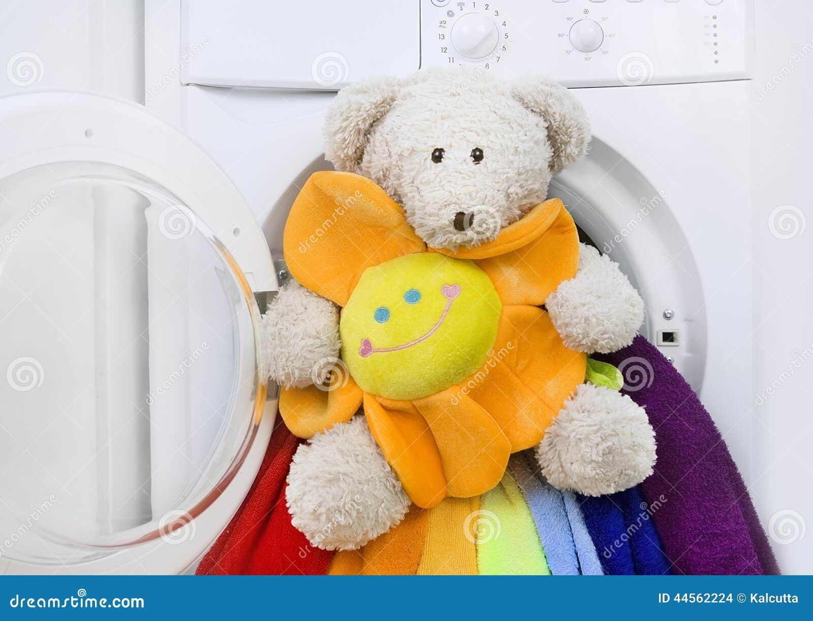 machine laver jouet et blanchisserie color e laver. Black Bedroom Furniture Sets. Home Design Ideas