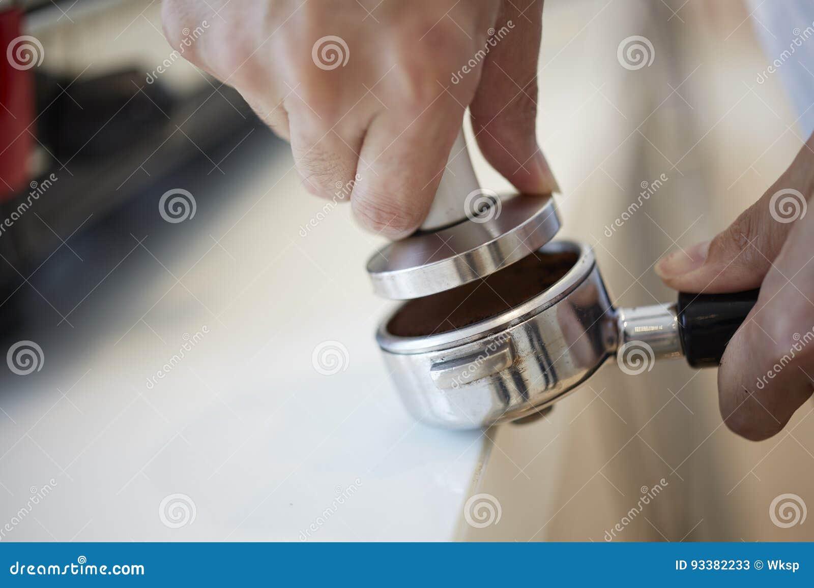 Machine de café