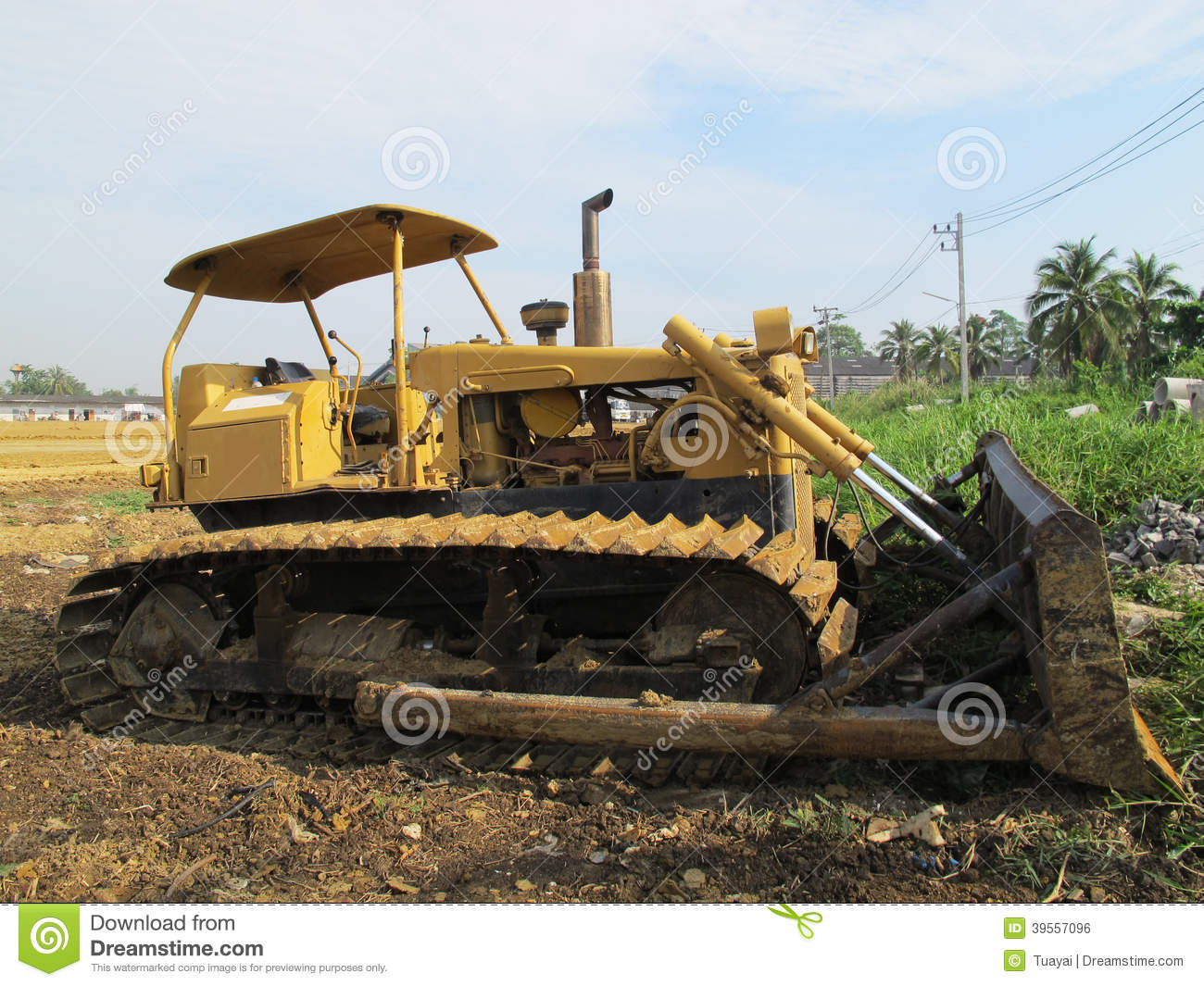 construction company business plan equipment needed for all grain