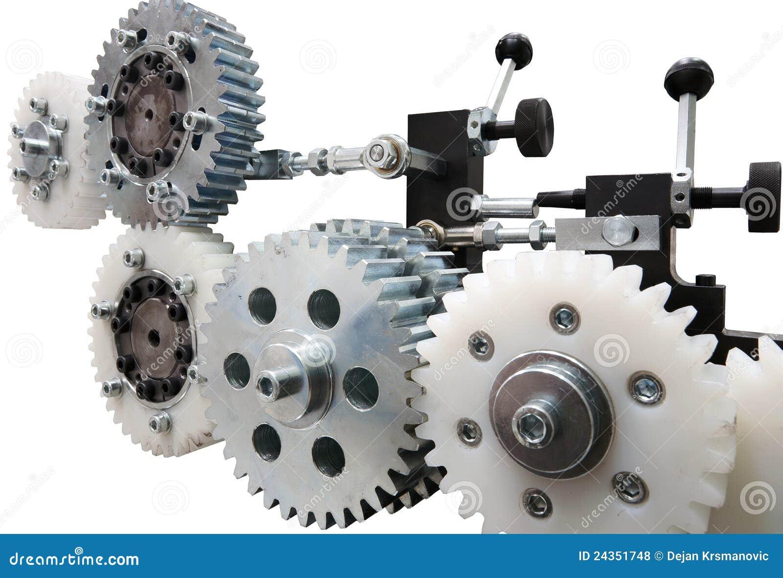 part part machine