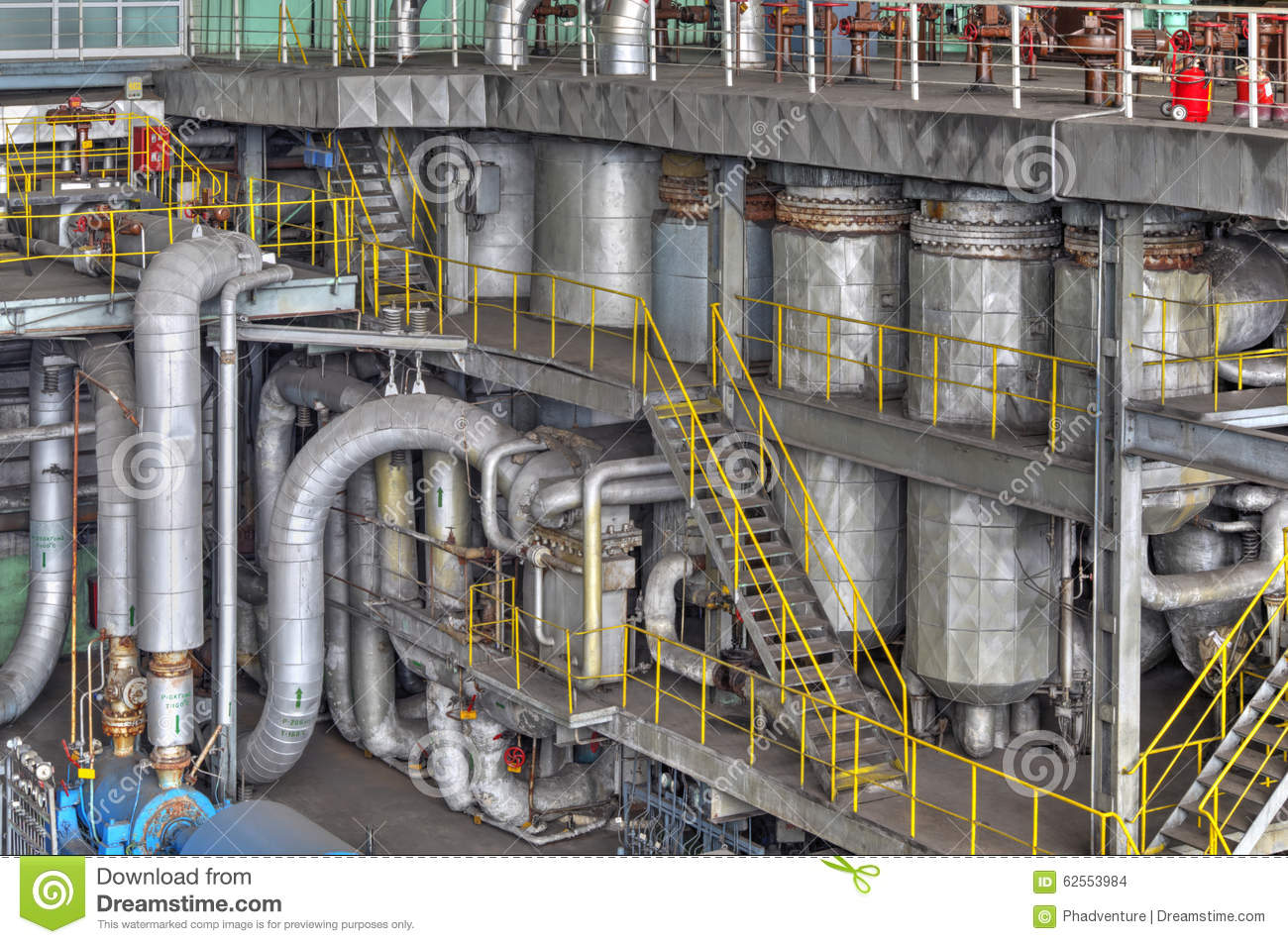 thermal steam turbine power plants Electricity generation from thermal power electricity generation from thermal power in thermal power plants, the thermal energy in the steam turbine is.