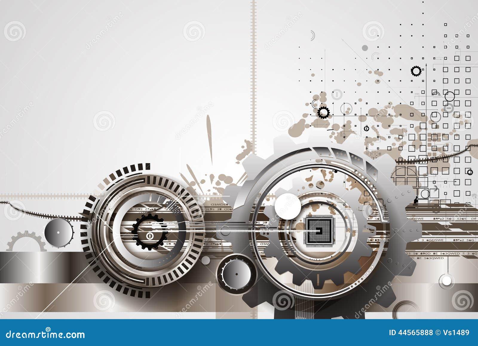machine technology