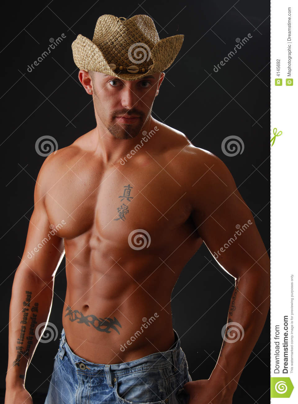 Opinion you erotic cowboy pics are
