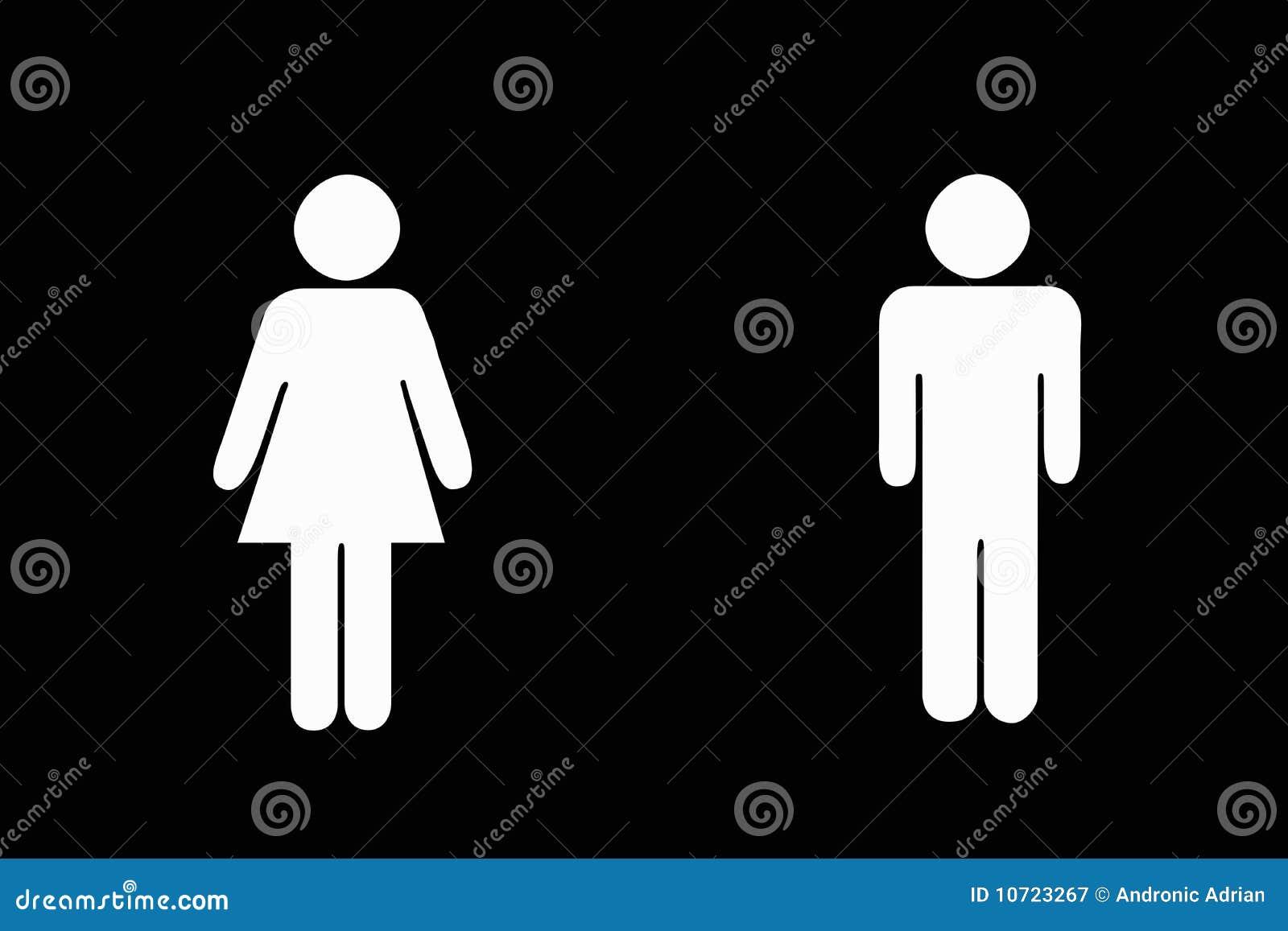 Macho e fêmea