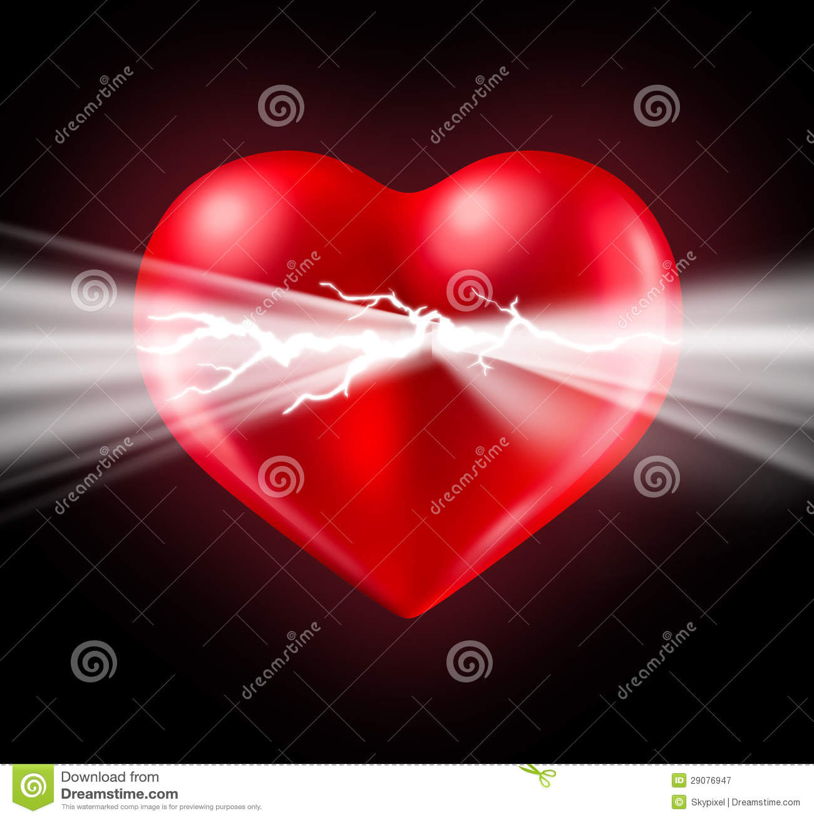 Macht van Liefde