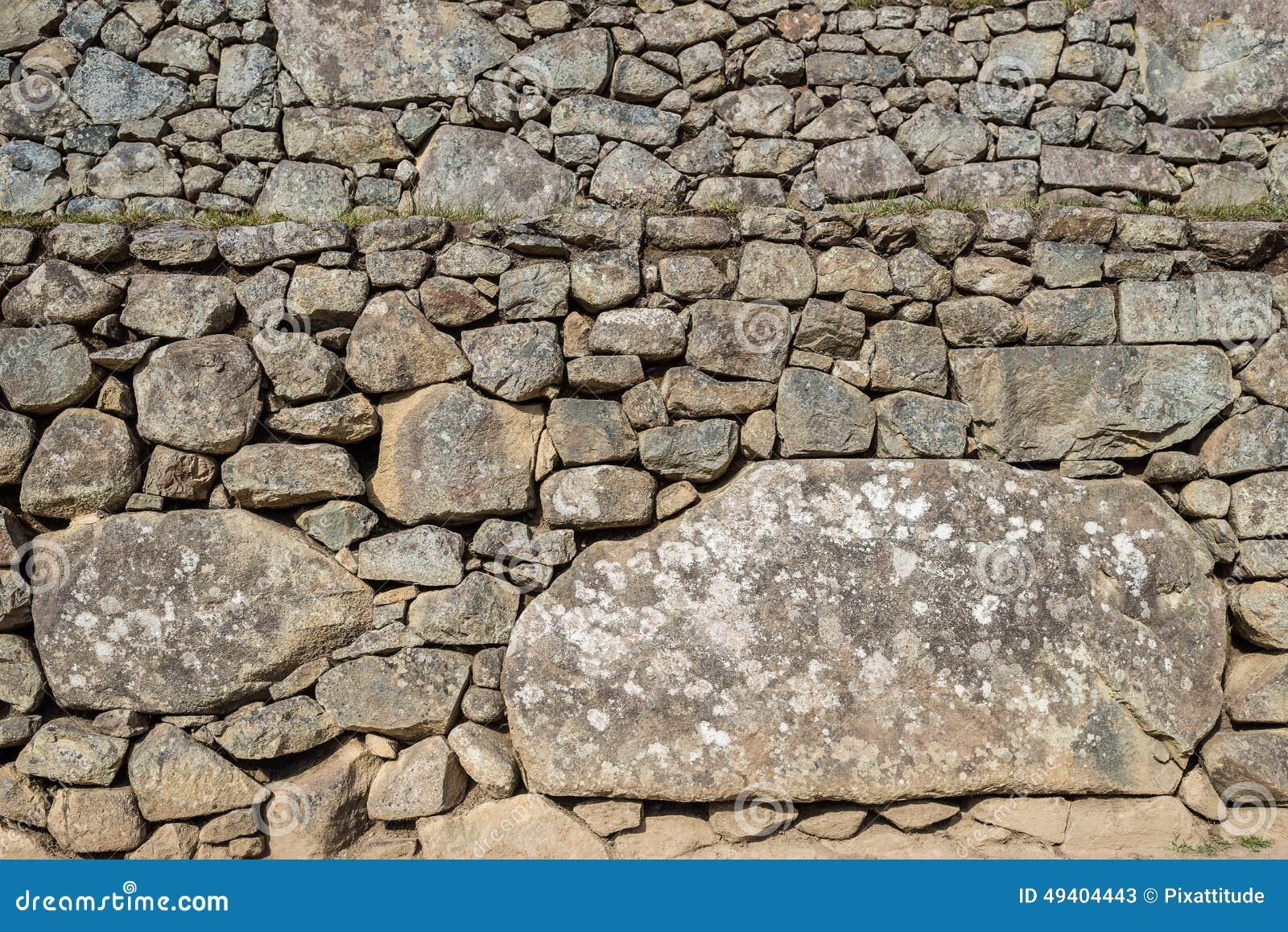 Download Machu Picchu Ruiniert Peruanische Anden Cuzco Peru Stockbild - Bild von plätze, abschluß: 49404443