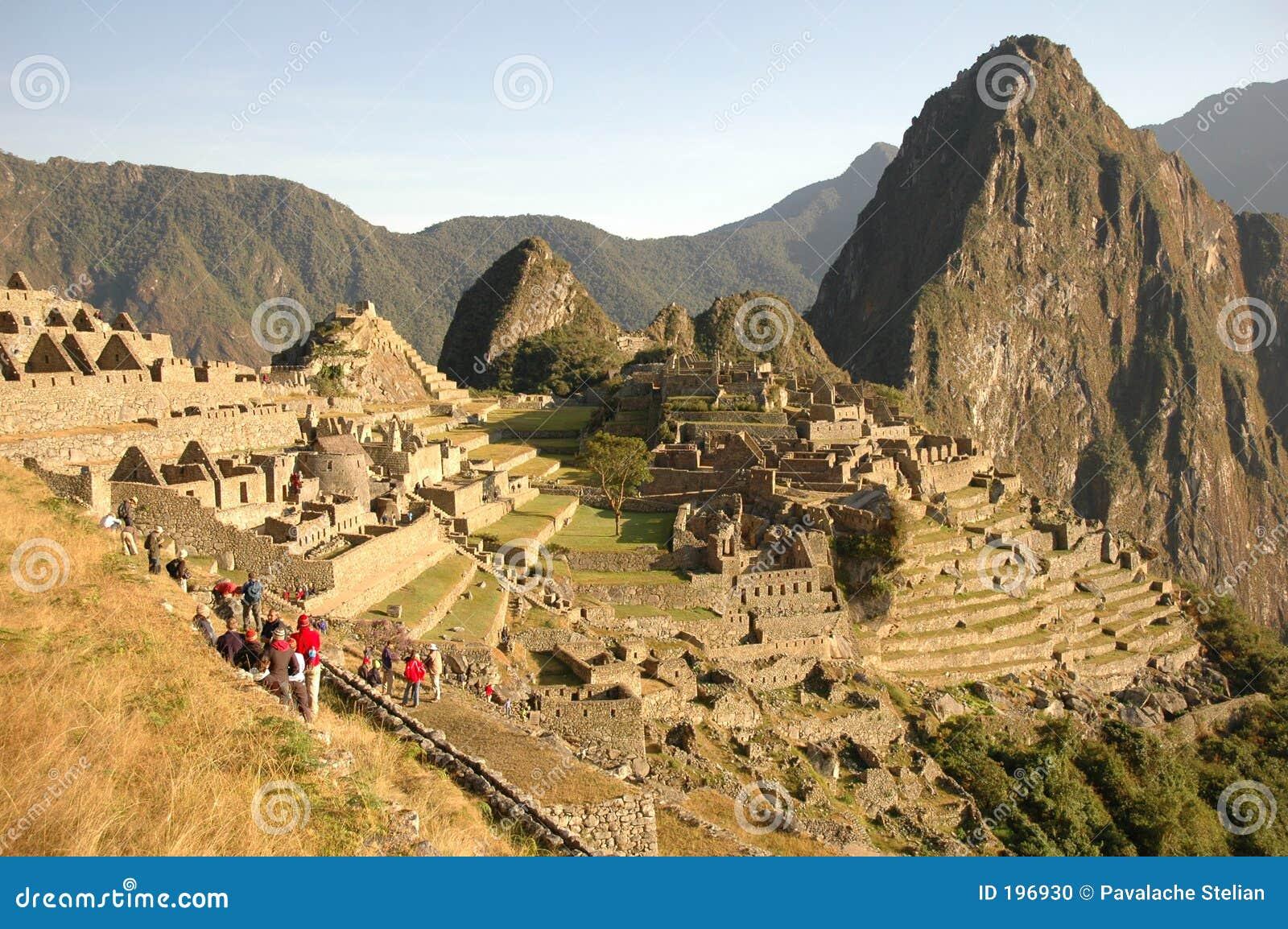 Machu Piccu #22