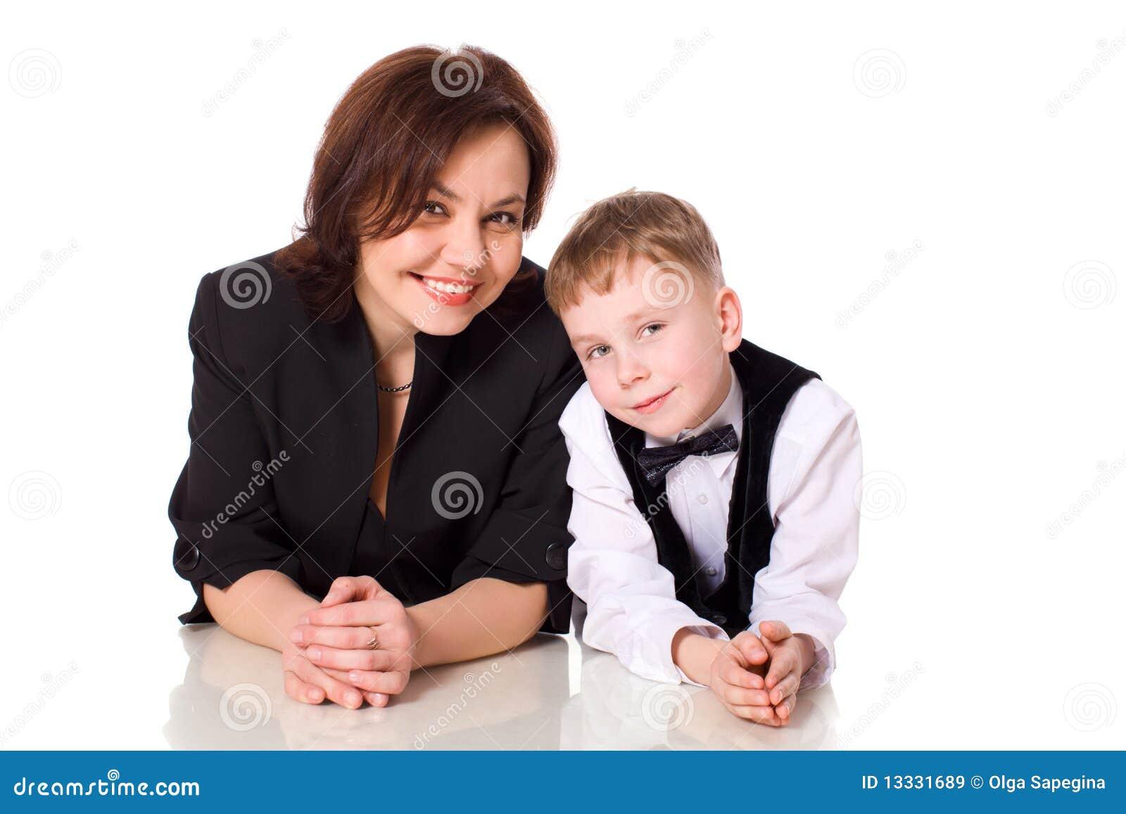 Macierzysty syn