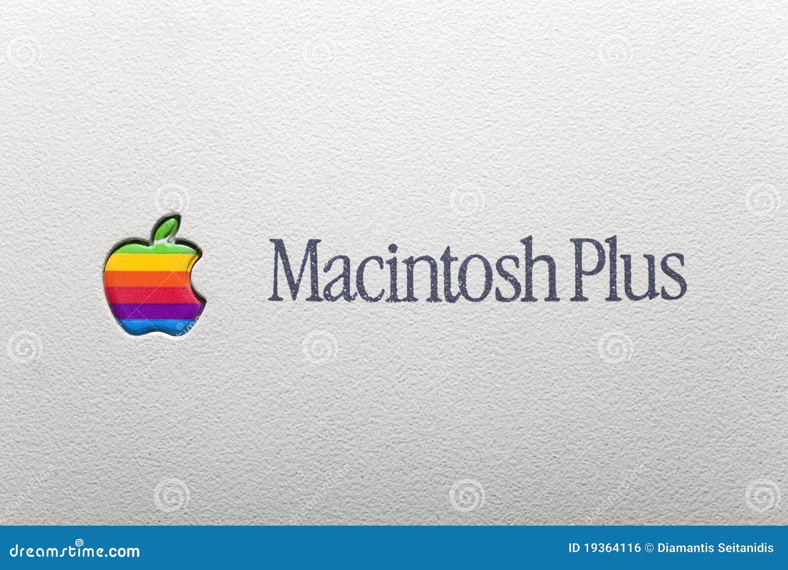 Macintosh mais
