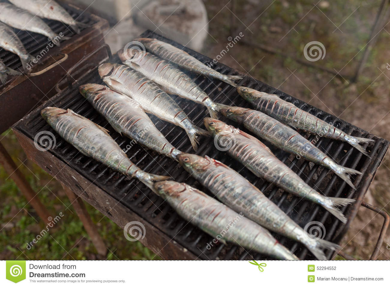 how to cook whole mackerel