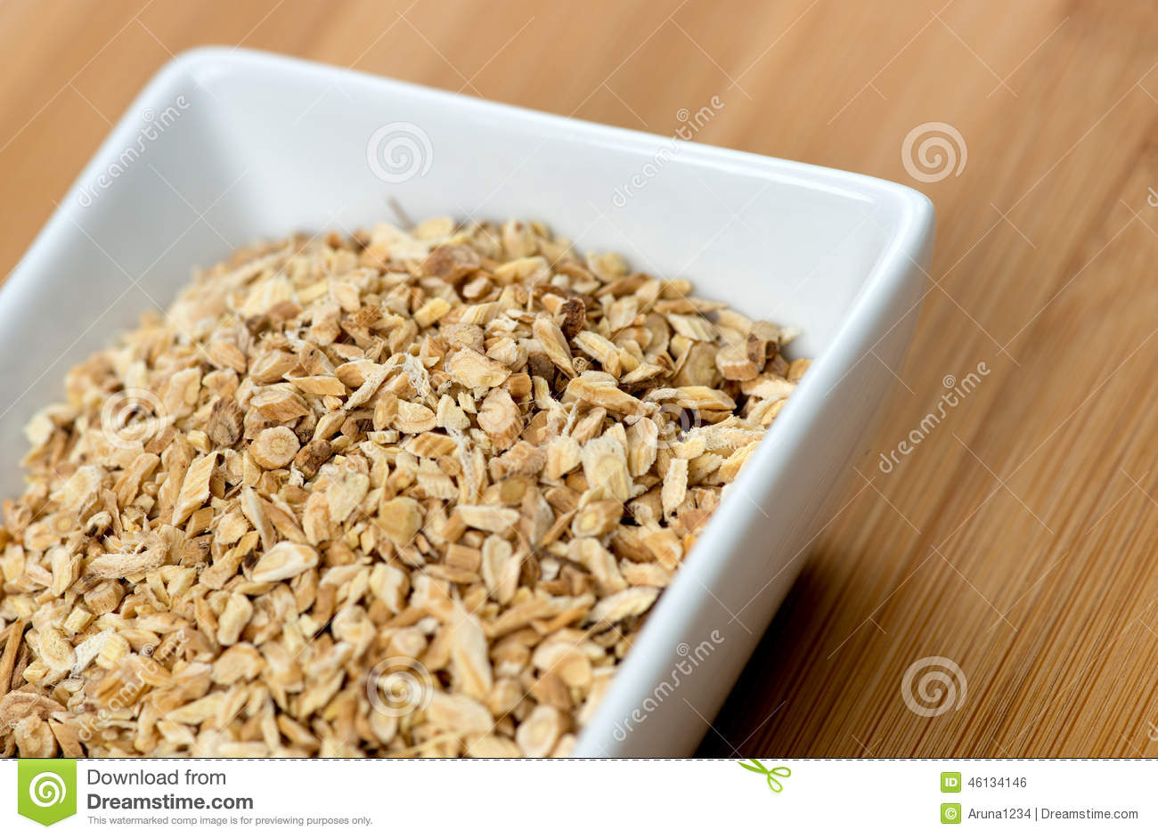 Astragalus Root In Chinese Food
