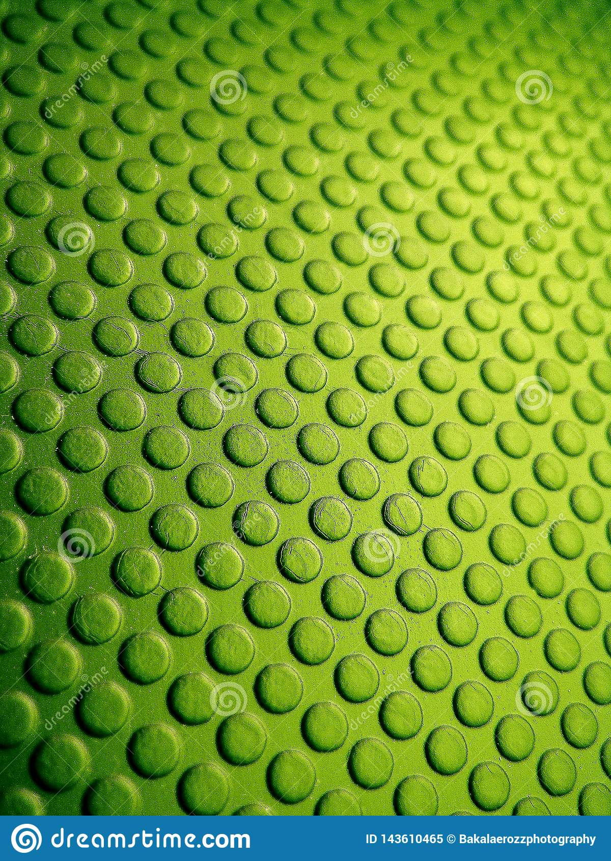 Macro carta da parati di arti del fondo delle bolle variopinte