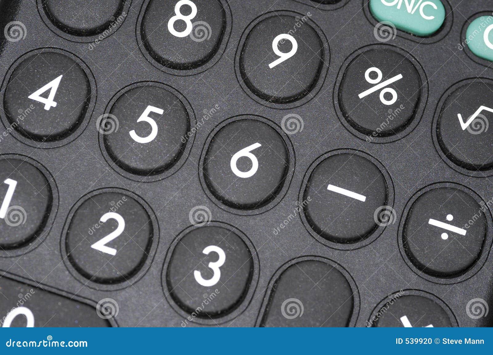 Macro da calculadora