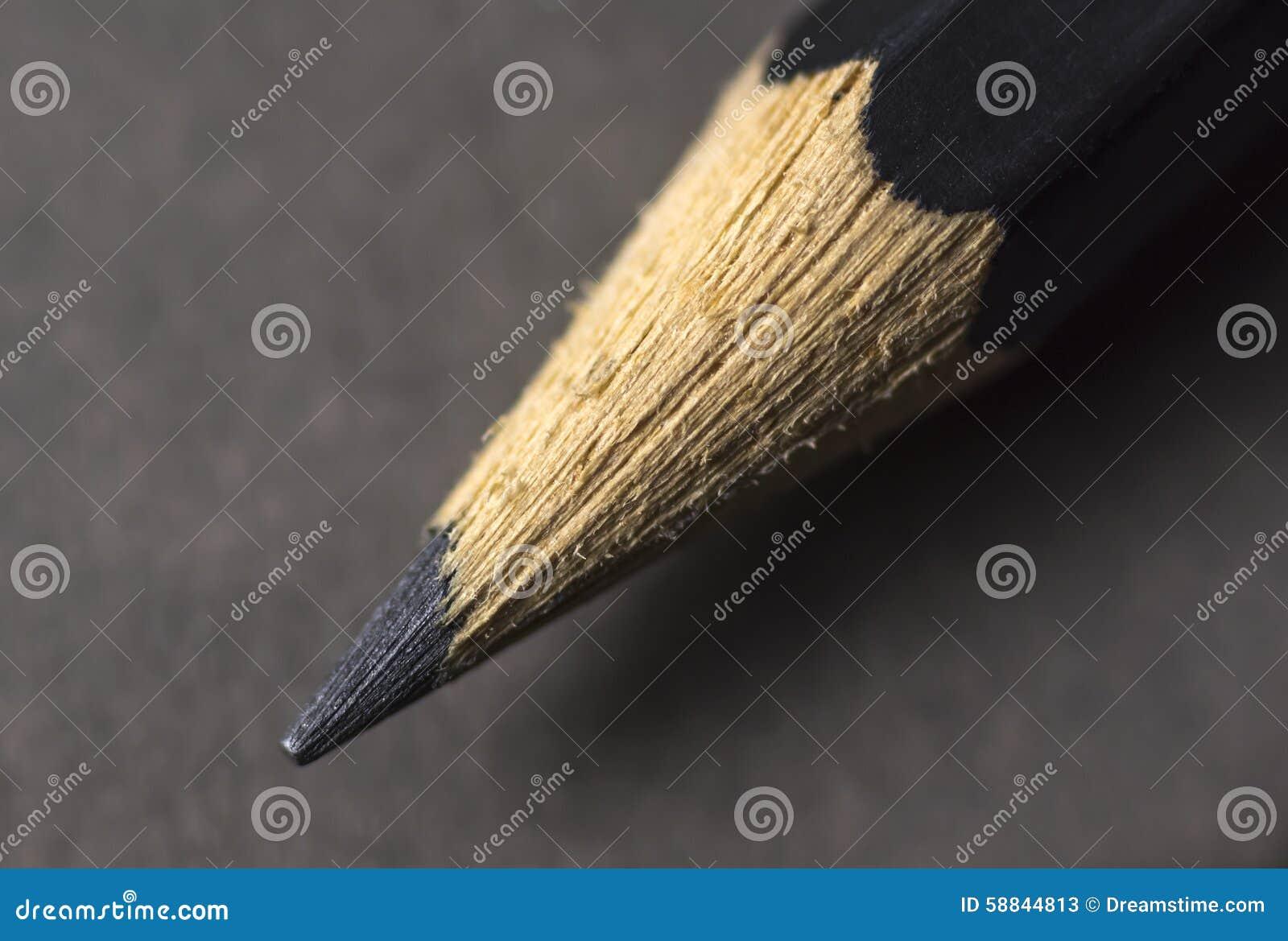 Macro de crayon