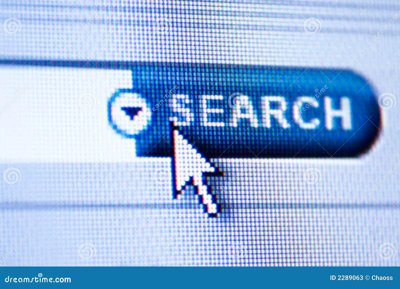 Macro de la búsqueda de WWW
