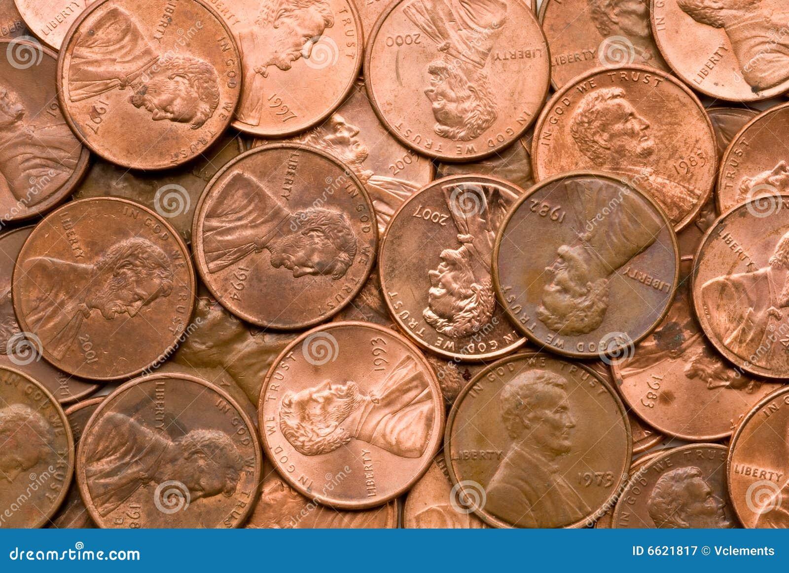 Macro del penny