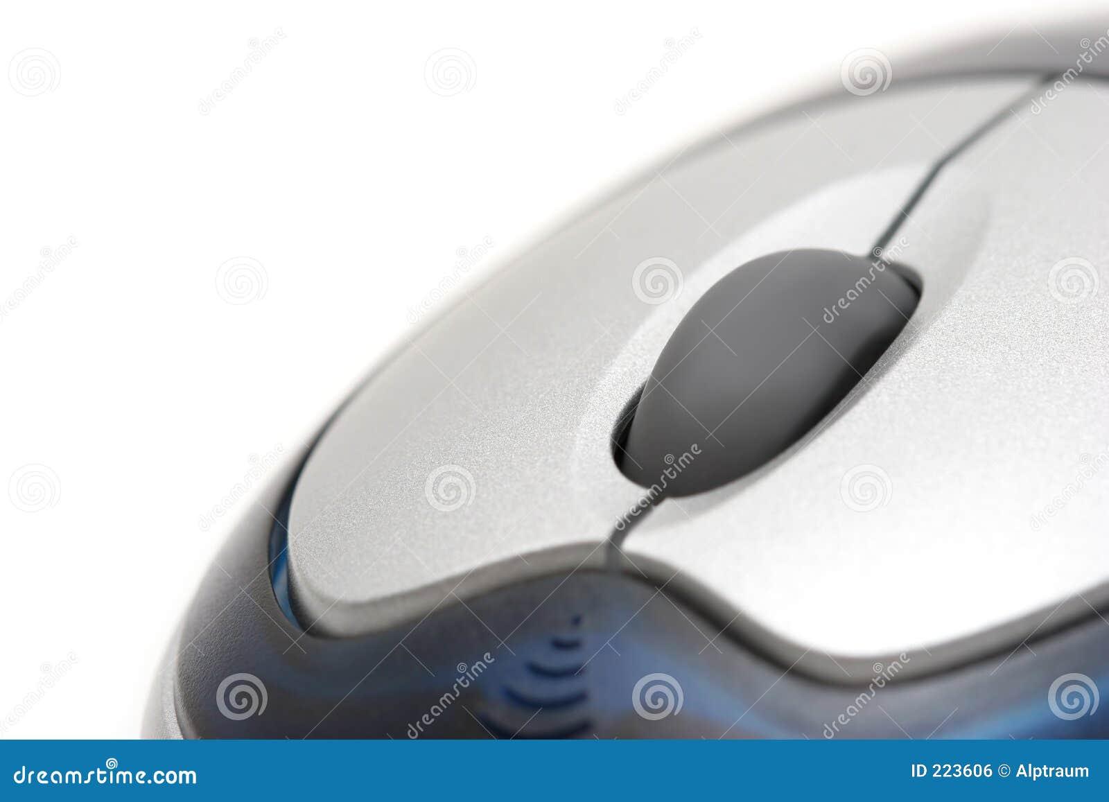 Macro del ratón