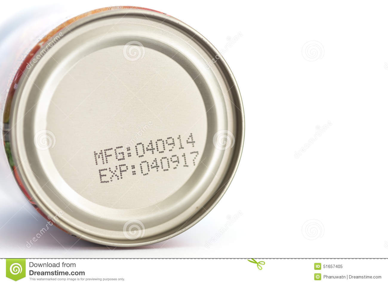Is Canned Food That Expired Ok To Eat