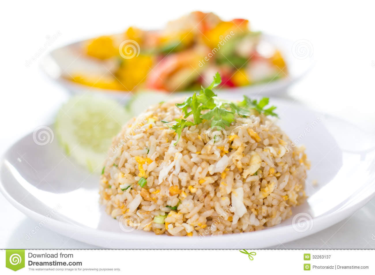 style macro fried rice thai style thai pineapple fried rice thai fried ...