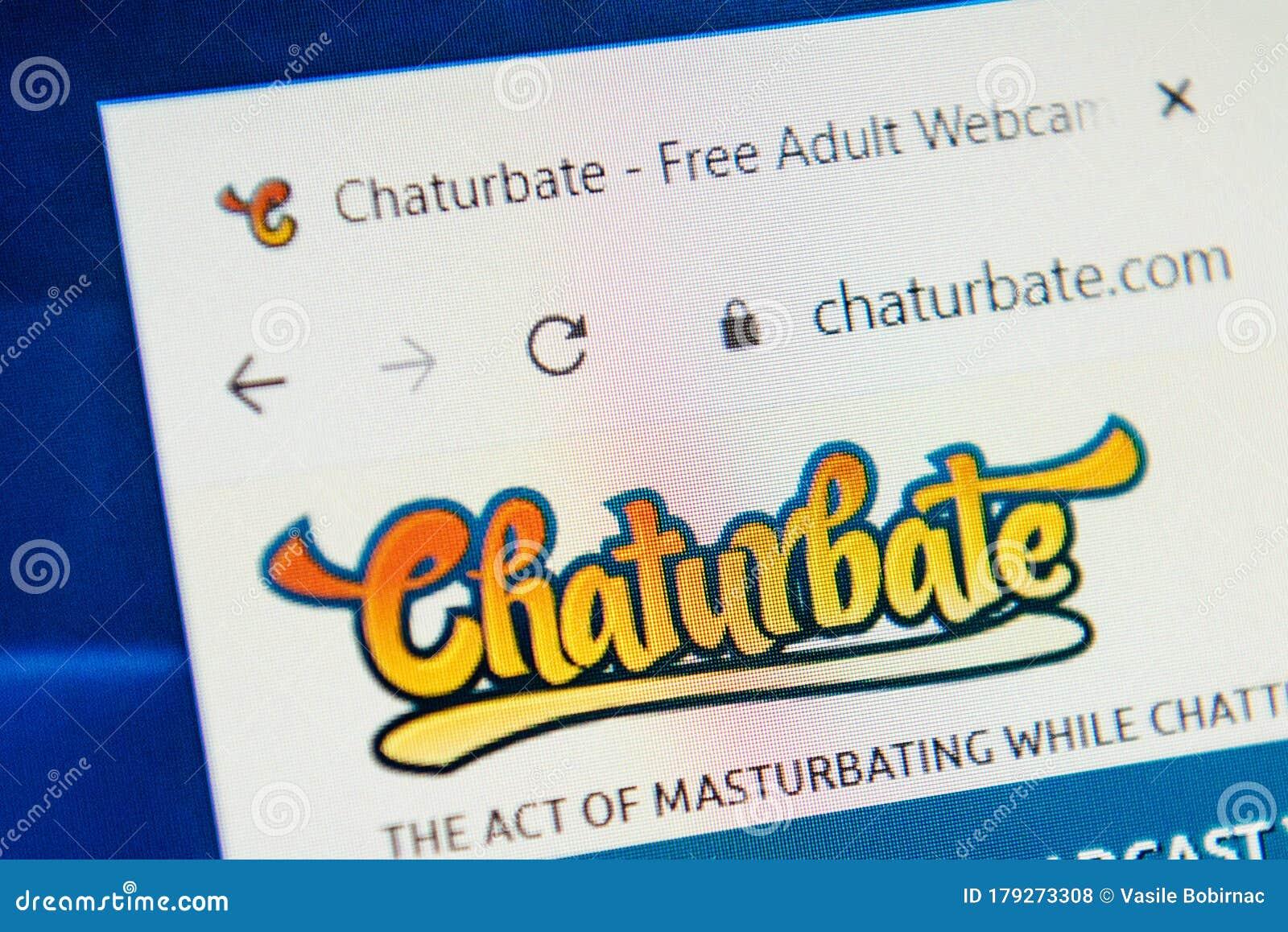Chatturbate