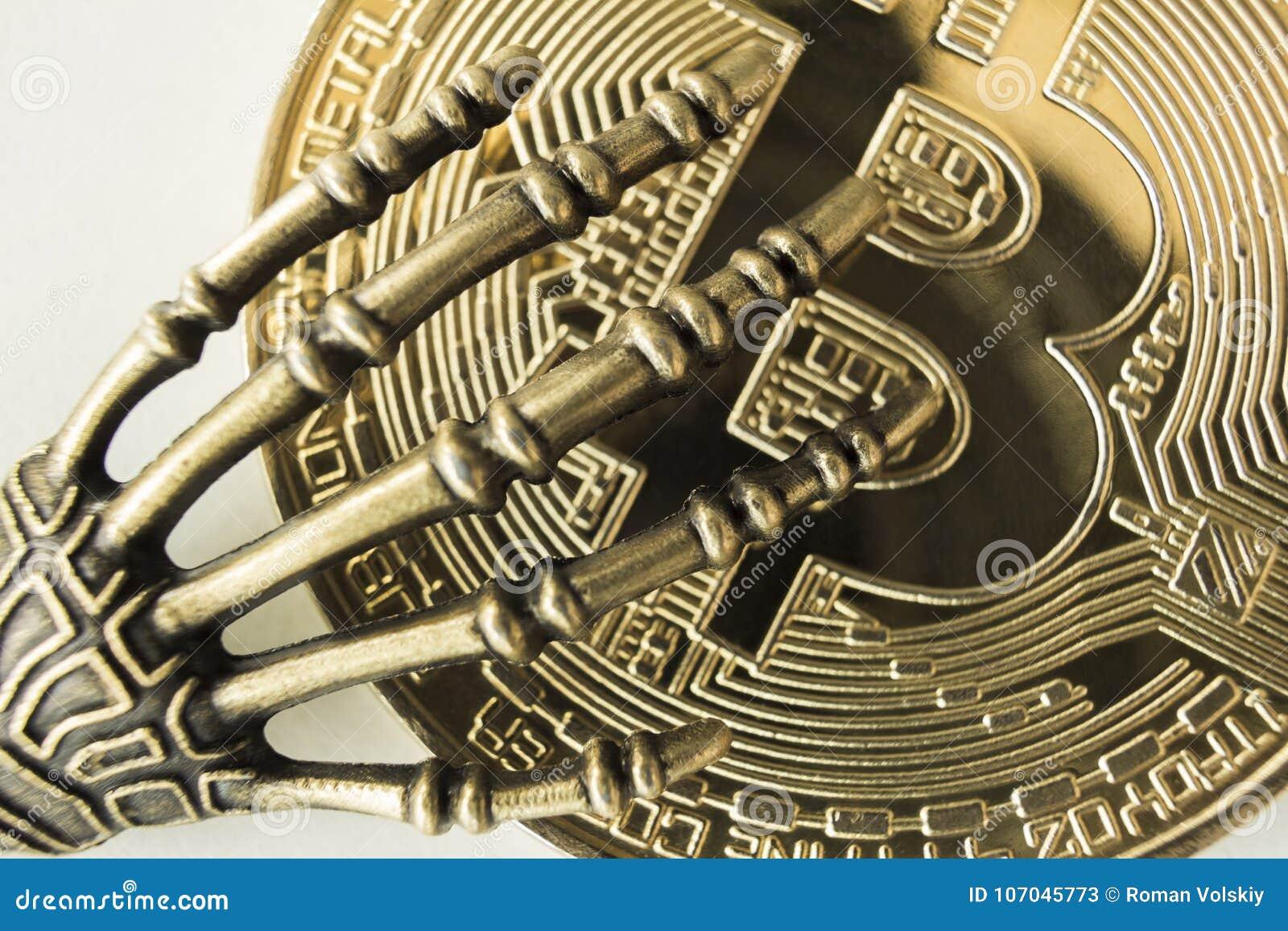 bitcoin monster