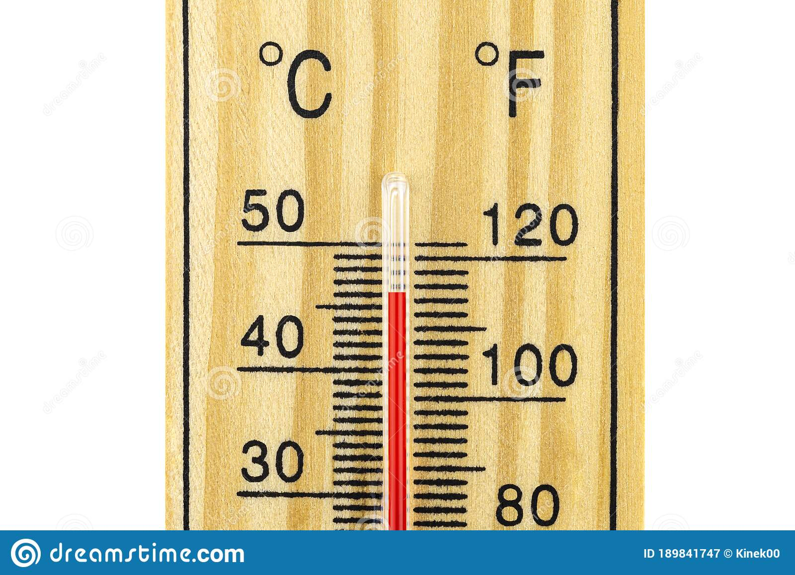 20,20 Thermometer Fahrenheit Celsius Isolated Photos   Free ...