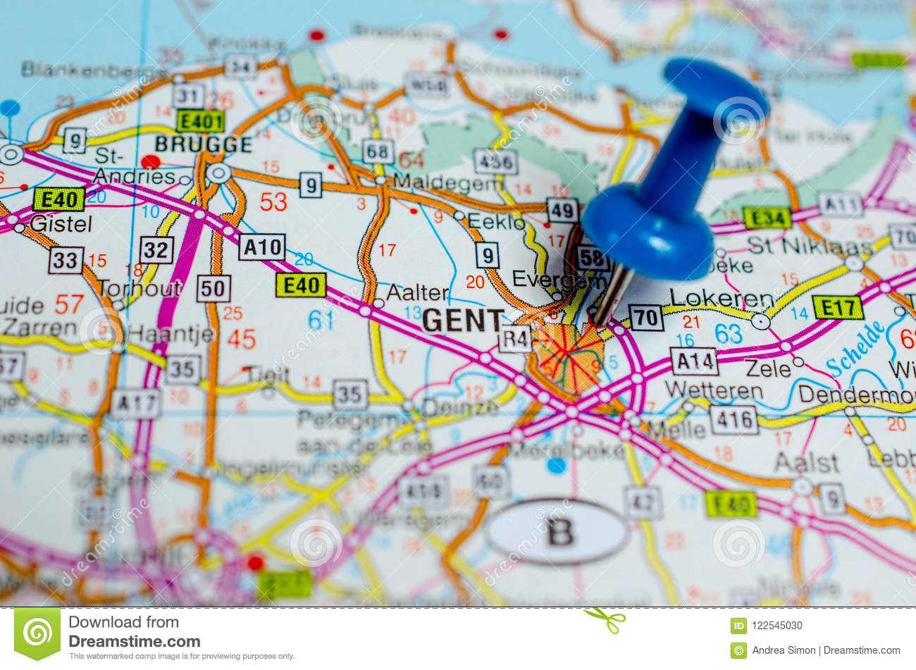 Gent Stock Images - Download 7,344 Royalty Free Photos