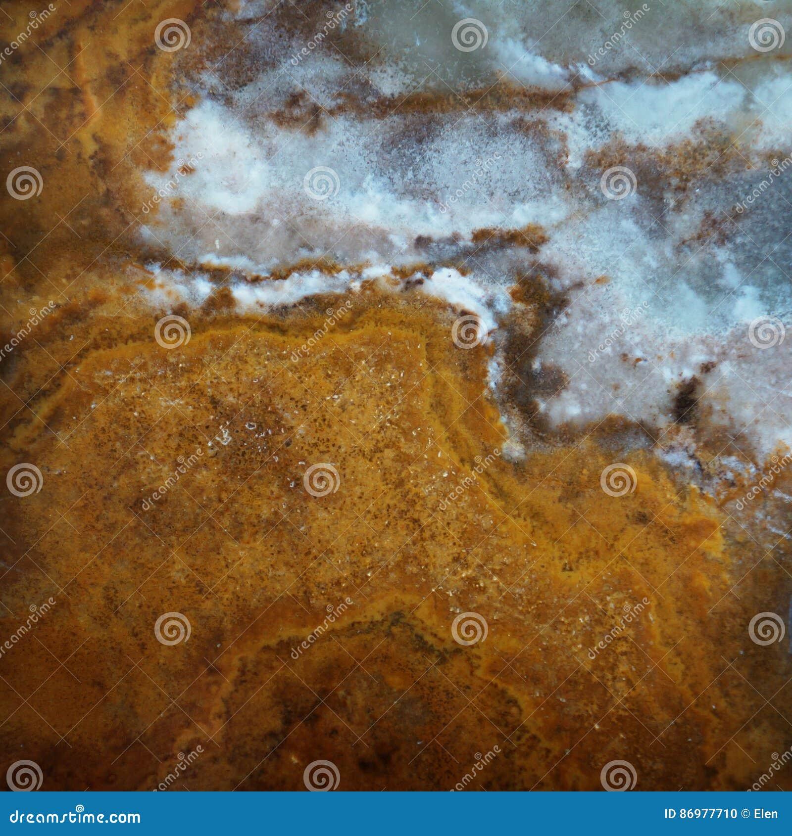 Macro texture of nature - jasper