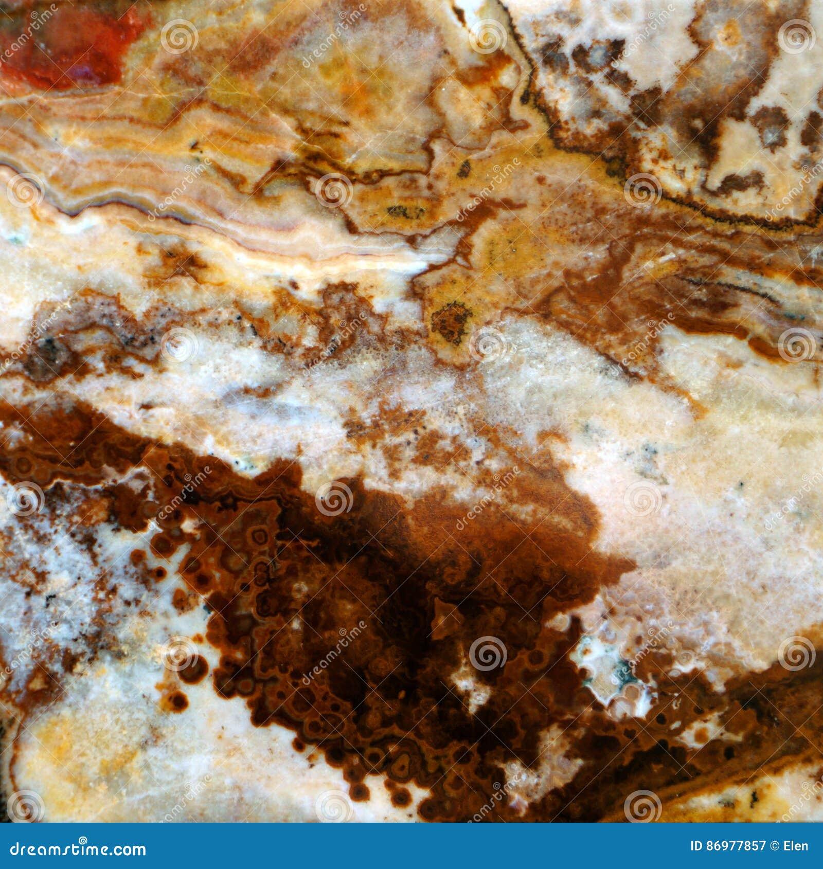 Macro texture of nature - landscape jasper
