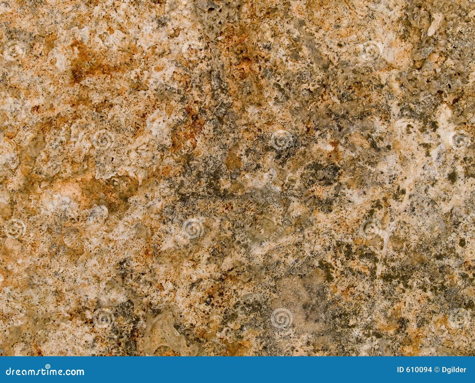Macro texture - pierre - chinée