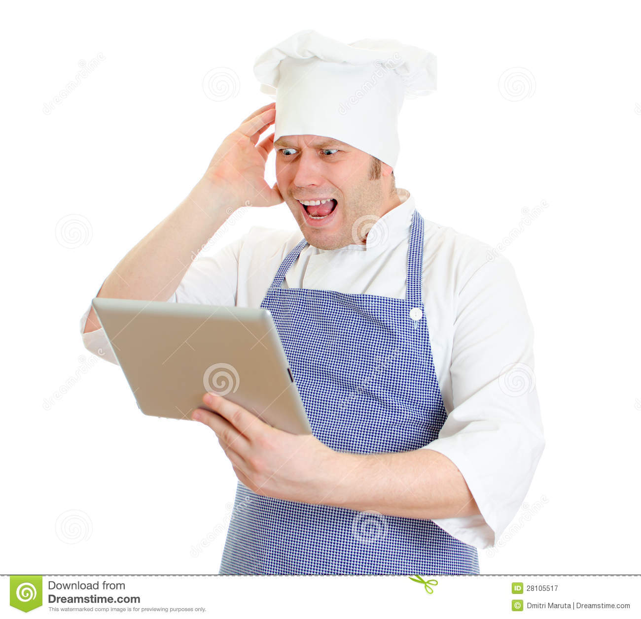 Mad Cook