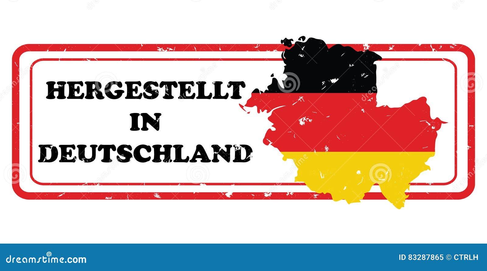image regarding Printable German Flag called Developed In just Germany Printable Sticker Inside German Language Inventory