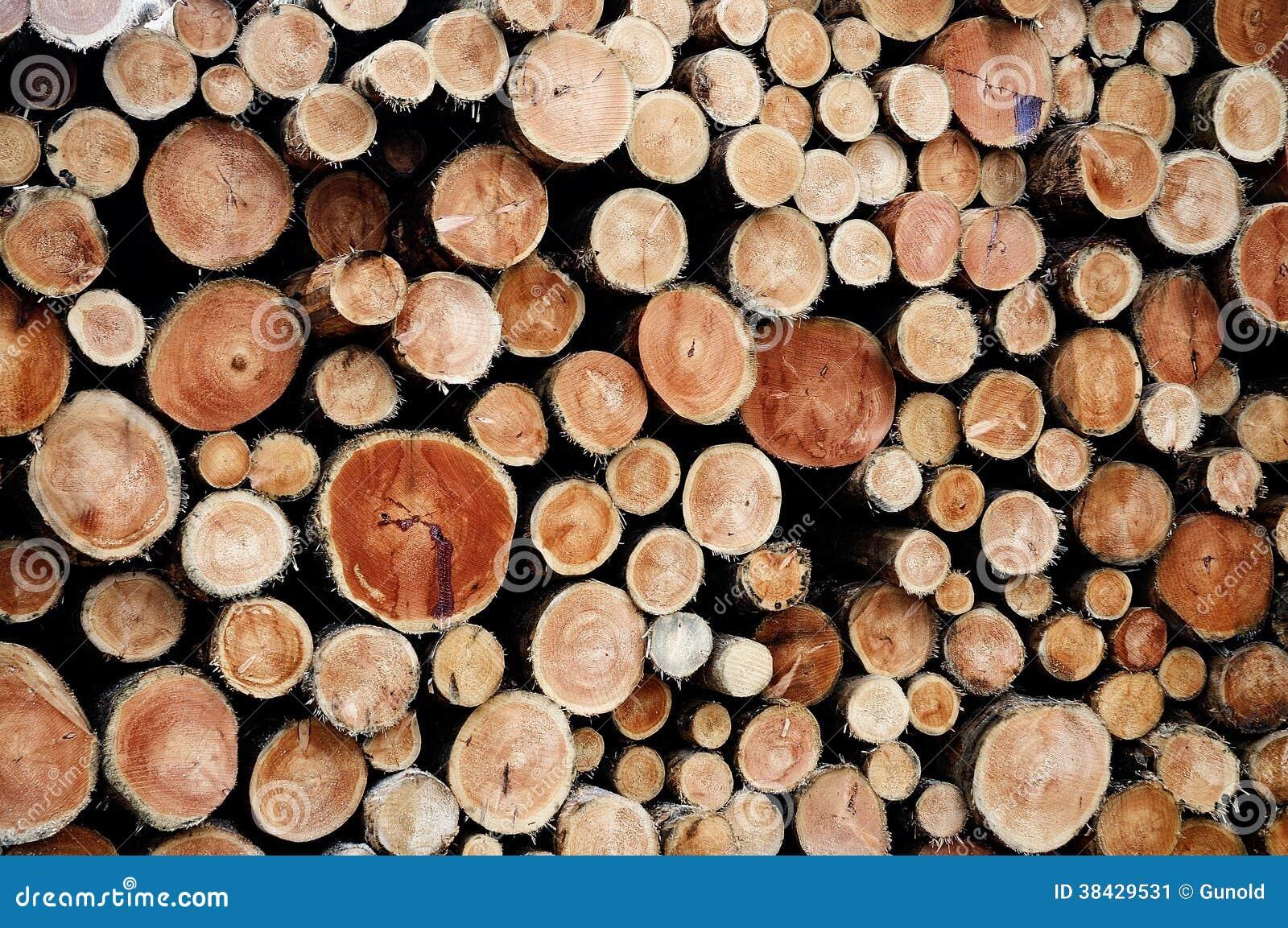 Madeira da madeira serrada