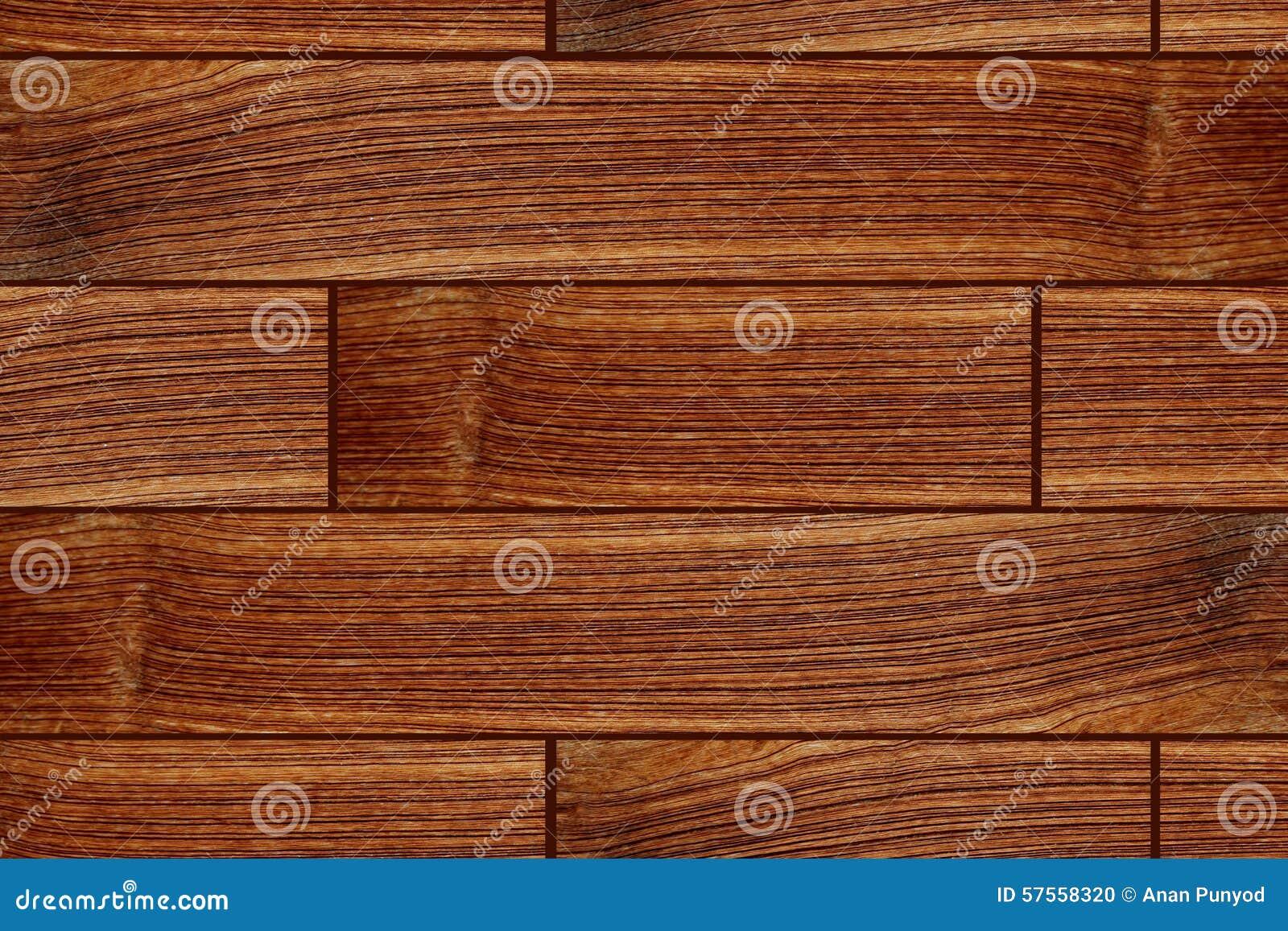 A madeira do grunge de Brown telha o fundo abstrato da textura