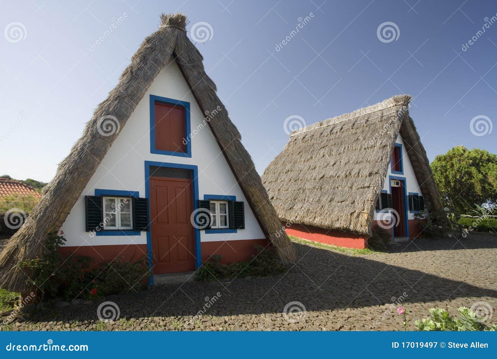 madeira a frame house editorial photography image 17019497 frame house