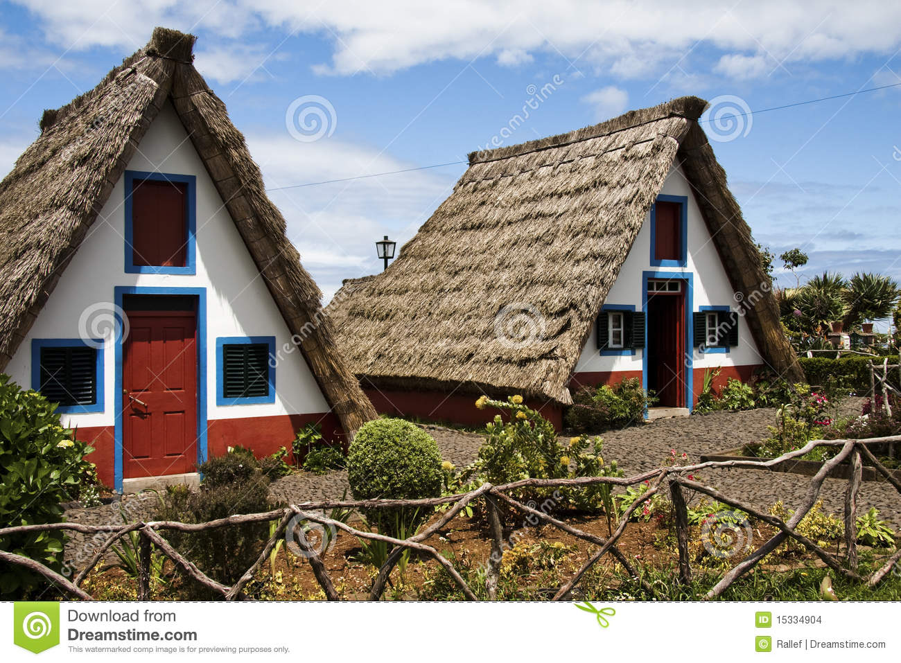 Madeira haus stockfoto bild von nave outdoor h user for Haus in madeira