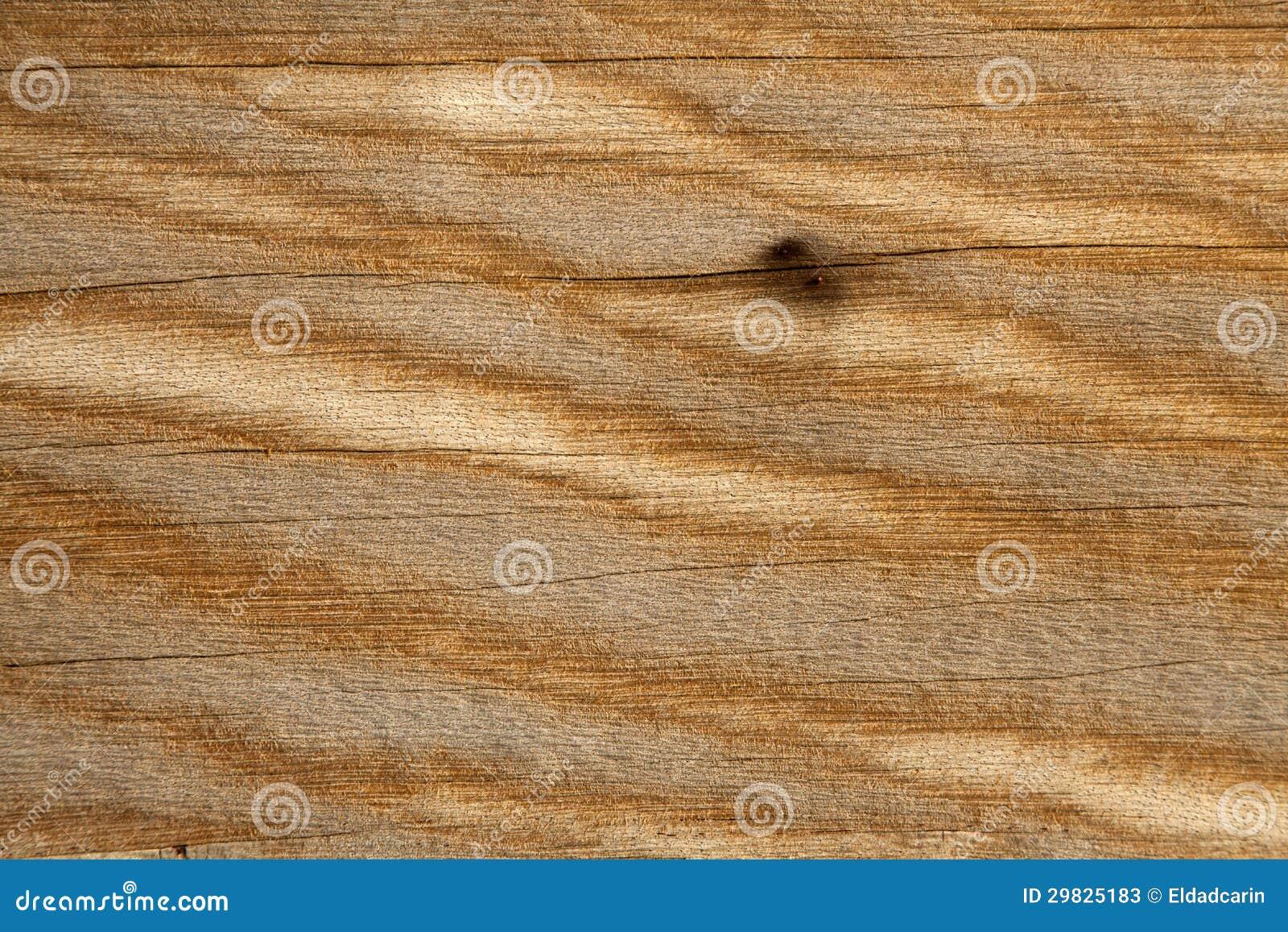 Fundo de madeira da prancha