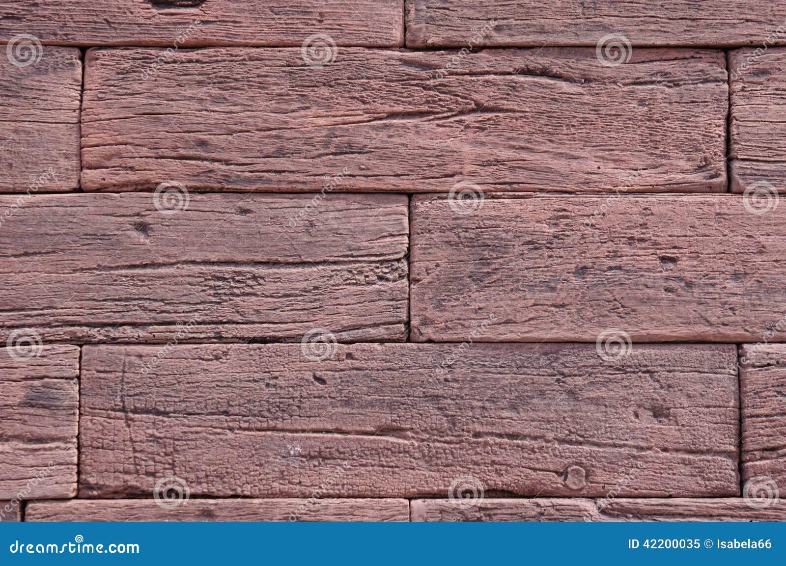 losas madera
