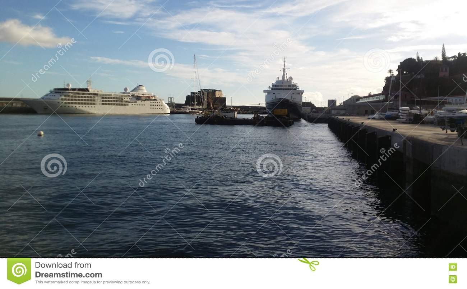 Madery wyspa