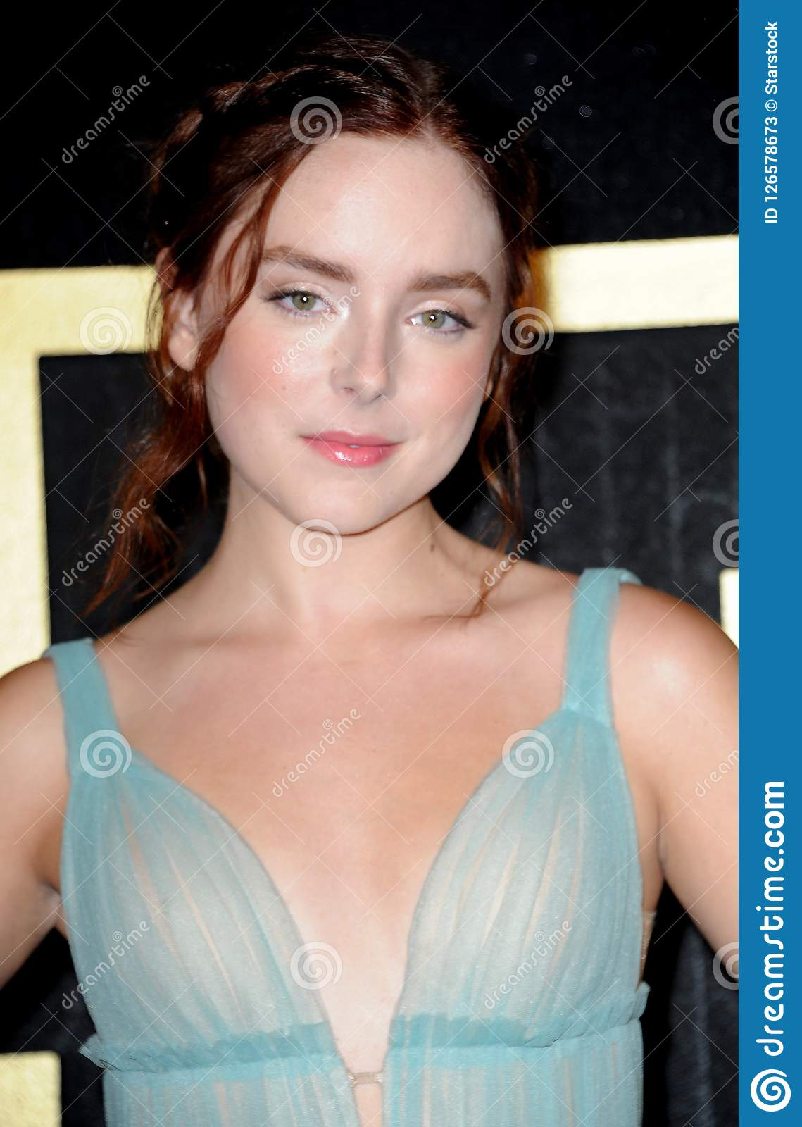 Madison Davenport Nude Photos 99
