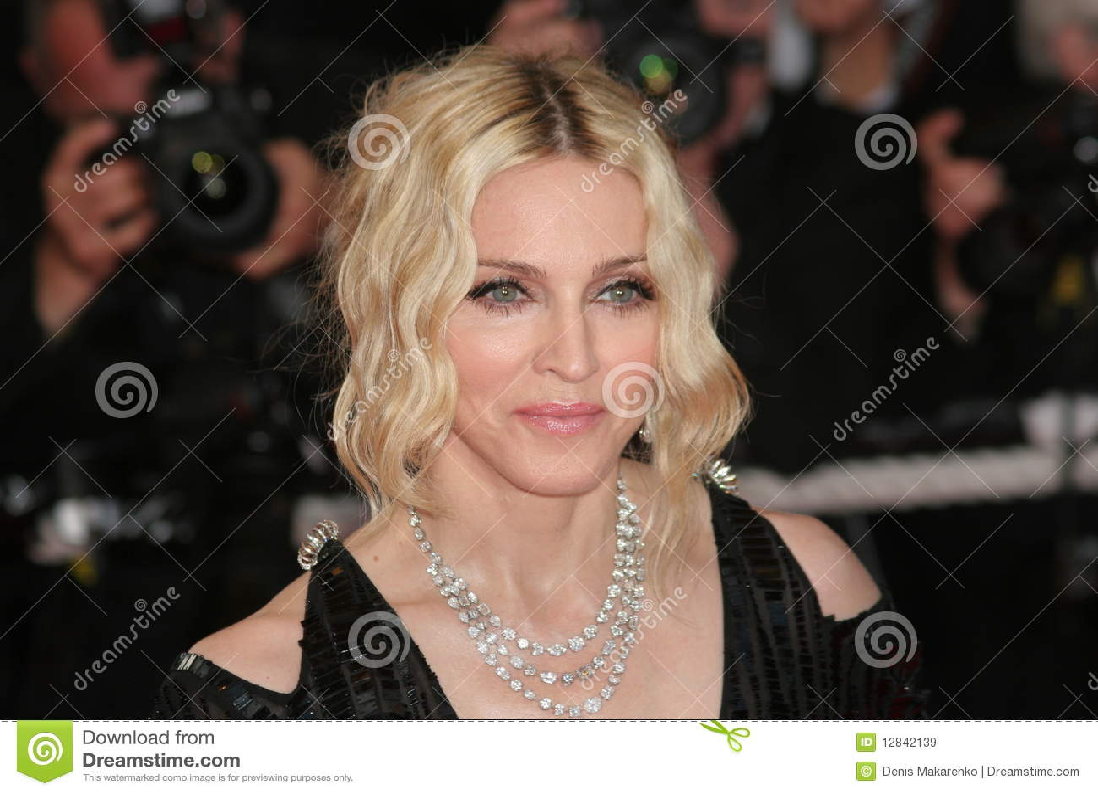 Madonna歌唱家