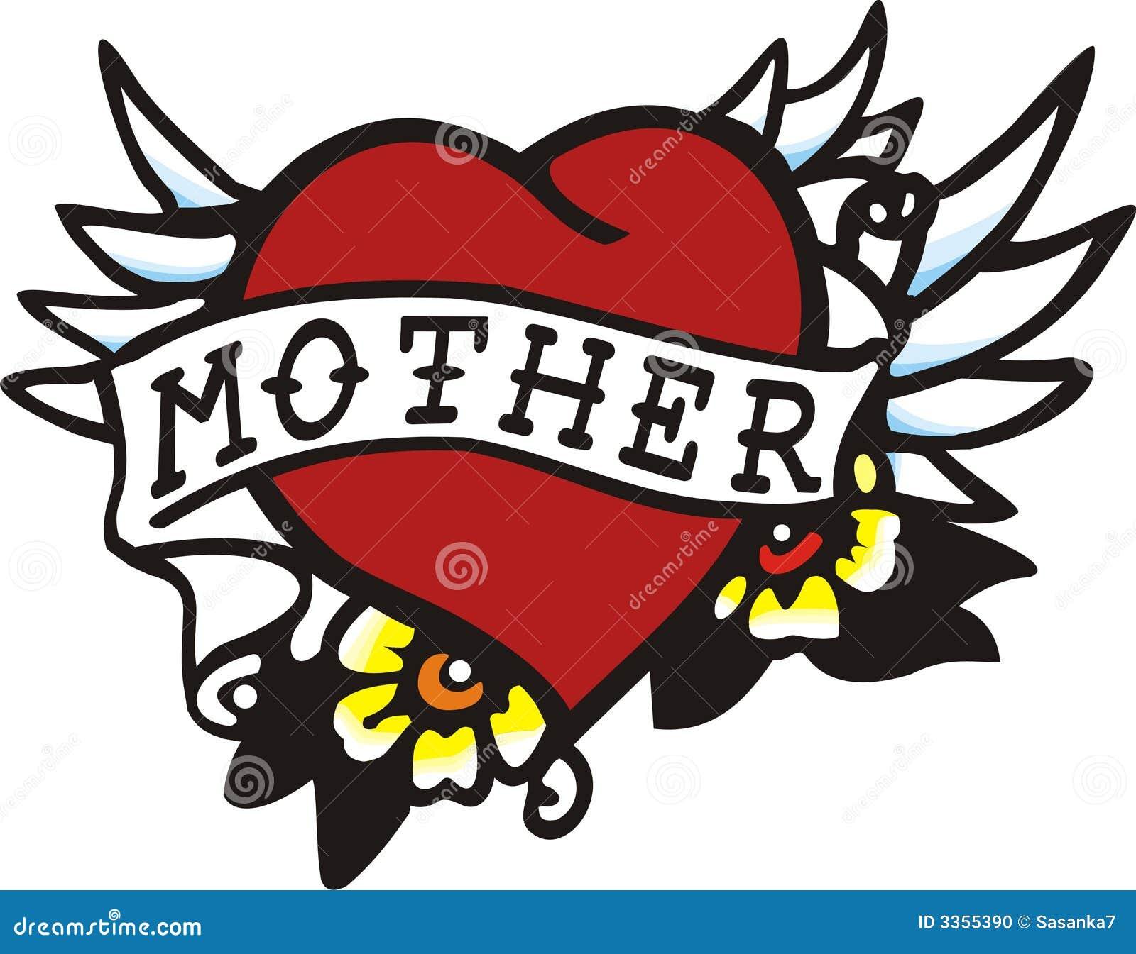 Madre del corazón