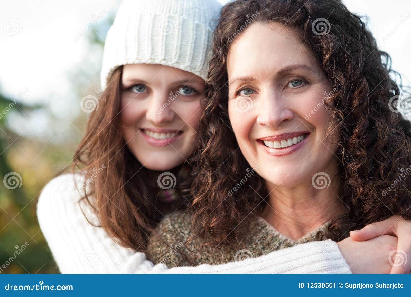 Madre della figlia