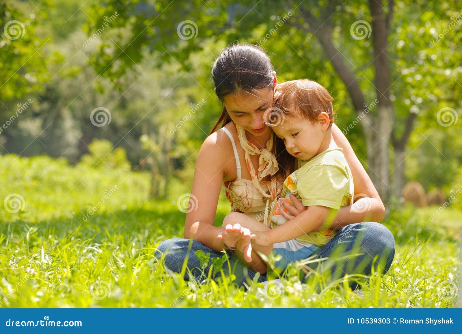 14 madre e hijo - photo #22