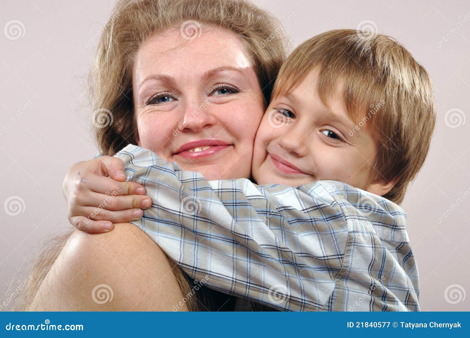 14 madre e hijo - photo #8